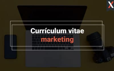 Currículum para marketing: Claves para triunfar