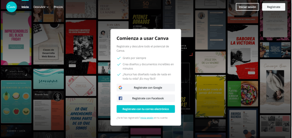 tutorial canva que es